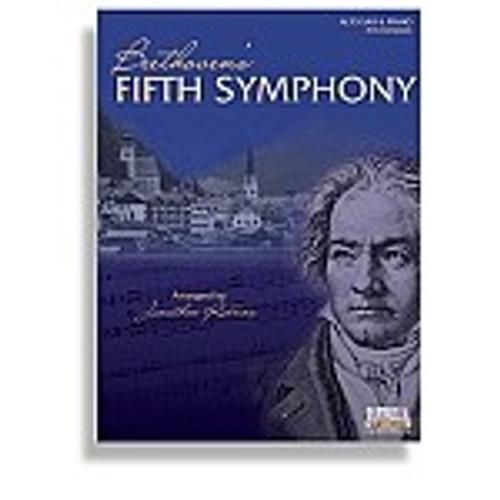 Beethoven's Fifth Symphony - Alto Sax