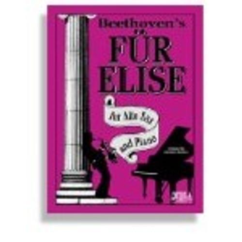 Fur Elise - Beethoven - Alto Sax