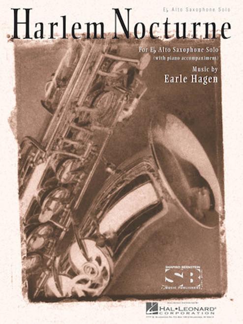 Harlem Nocturne - Alto Sax
