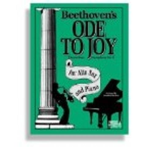 Ode to Joy - Beethoven - Alto Sax