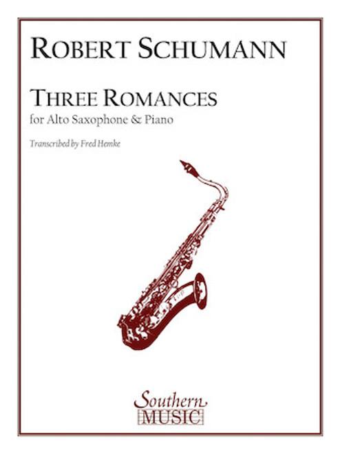 Three Romances - Schumann