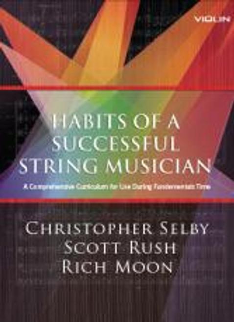 Habits of a Successful String Musician - Violin