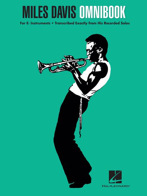 Miles Davis Omnibook - E-Flat Instruments