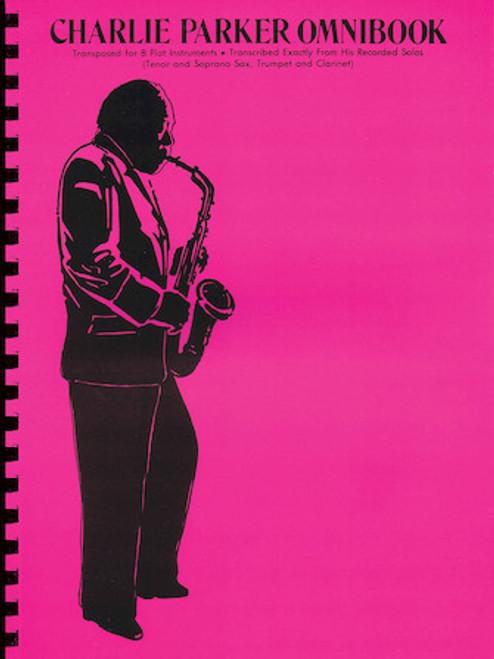 Charlie Parker Omnibook - B-Flat Instruments