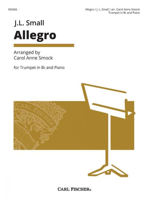 Allegro - Small