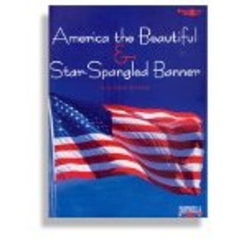 America the Beautiful & Star-Spangled Banner - Trumpet