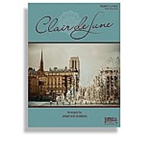 Clair De Lune - Trumpet