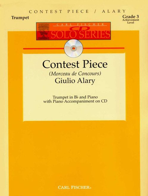 Contest Piece - Alary