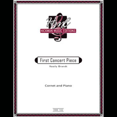 First Concert Piece - Trumpet