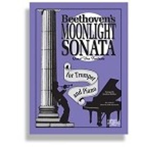 Moonlight Sonata - Beethoven - Trumpet