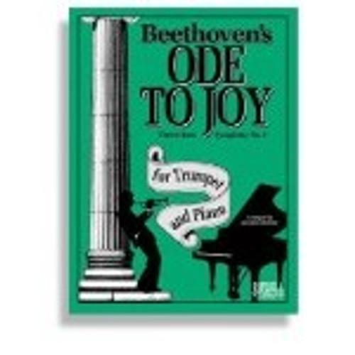 Ode to Joy - Beethoven - Trumpet