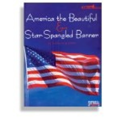 America the Beautiful & Star-Spangled Banner - Trombone