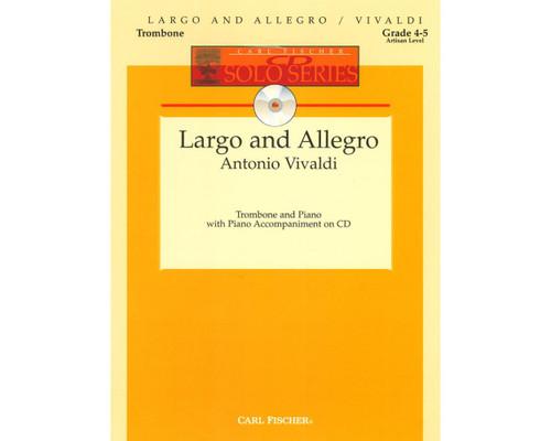 Largo & Allegro - Vivaldi
