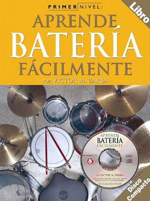 Aprende Batería Fácilmente - por Victor M. Barba