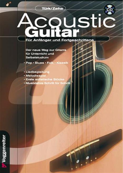 Acoustic Guitar (español)