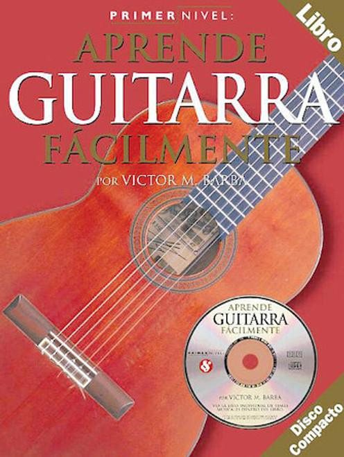 Aprende Guitarra Fácilmente - por Victor M. Barba