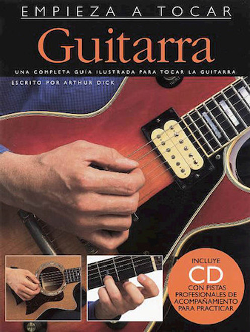 Empieza a Tocar Guitarra