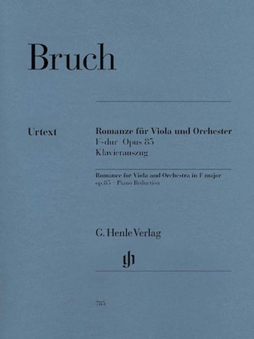 Romance in F-Major - Bruch
