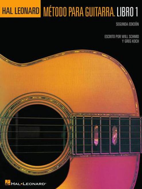 Método para Guitarra - Libro 1