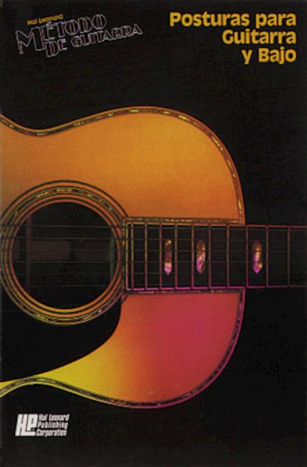 Posturas para Guitarra y Bajo