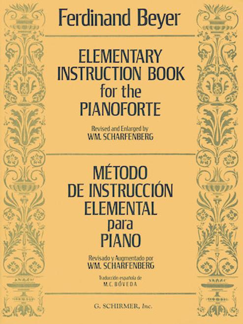 Método de Instrucción Elemental para Piano