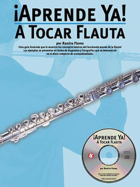 ¡Aprende Ya! A Tocar Flauta