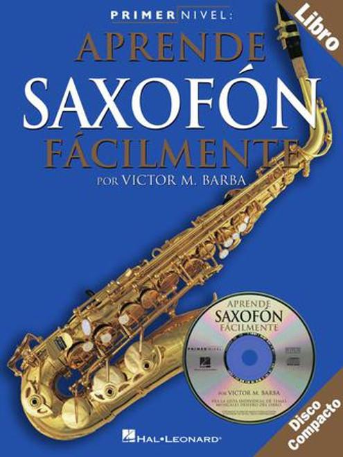 Primer Nivel: Aprende Saxofón Fácilmente