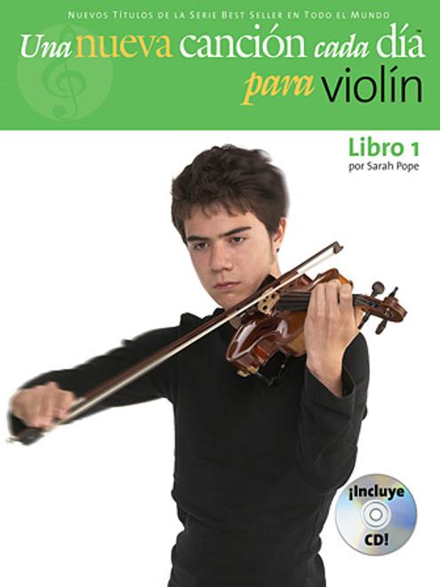 Una Nueva Canción Cada Día para Violín