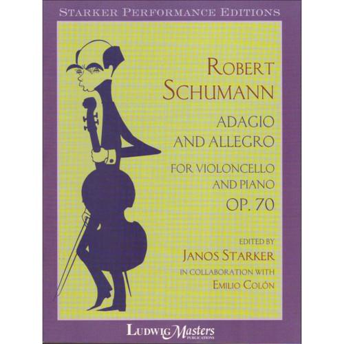 Adagio and Allegro - Schumann