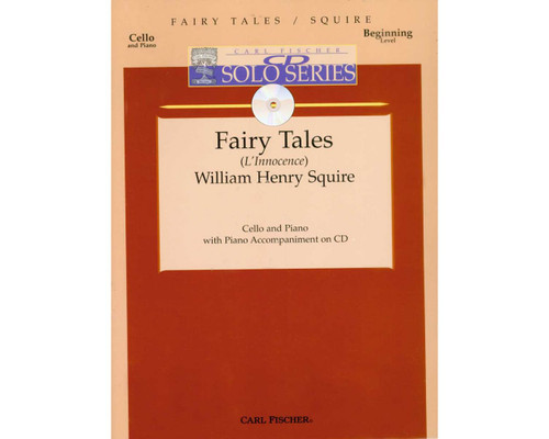 Fairy Tales (L'Innocence) - Squire