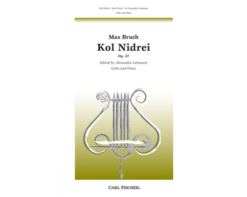 Kol Nidrei - Bruch