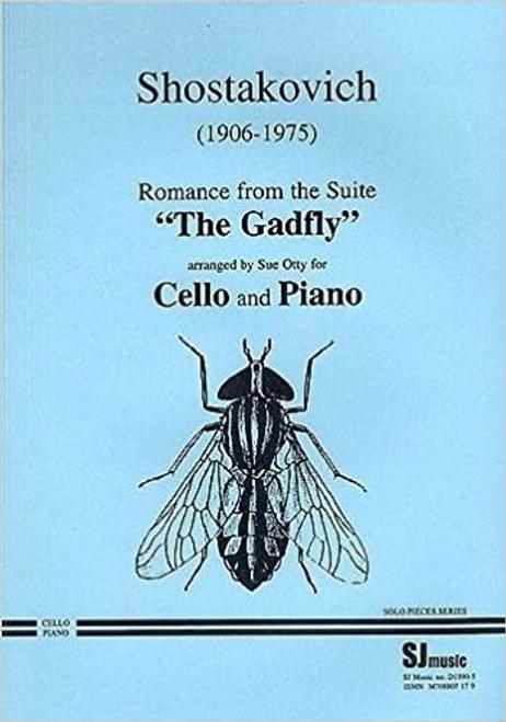 Romance from the Gadfly - Shostakovich