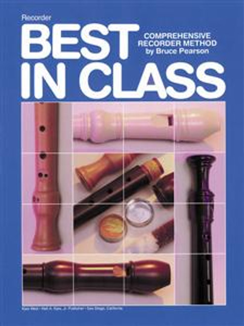 Best In Class Recorder Method