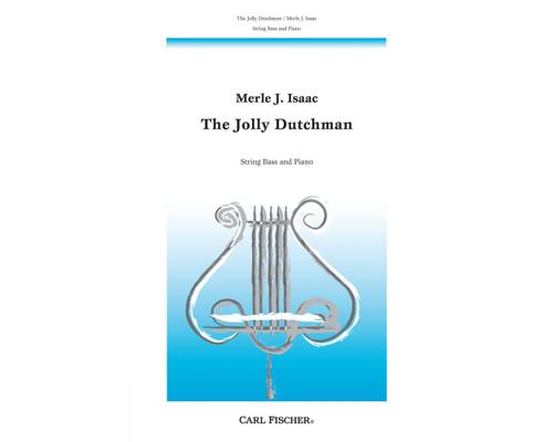 The Jolly Dutchman - Isaac