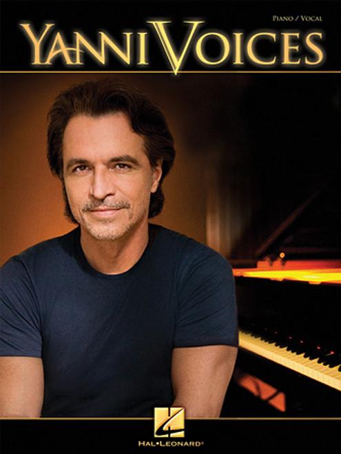 Yanni Voices - Piano / Vocal Songbook