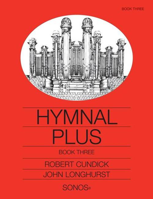 Hymnal Plus: Book 3