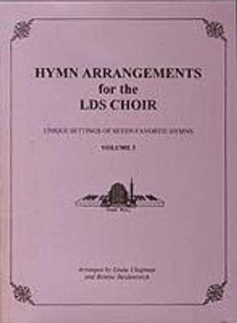 Hymn Arrangements for the LDS Choir: Vol. 3