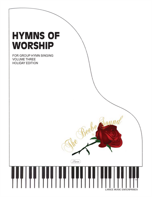 Hymns of Worship - Vol. 3 (Holiday Edition)