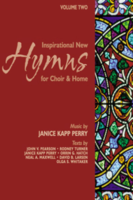 Inspirational New Hymns - Vol. 2