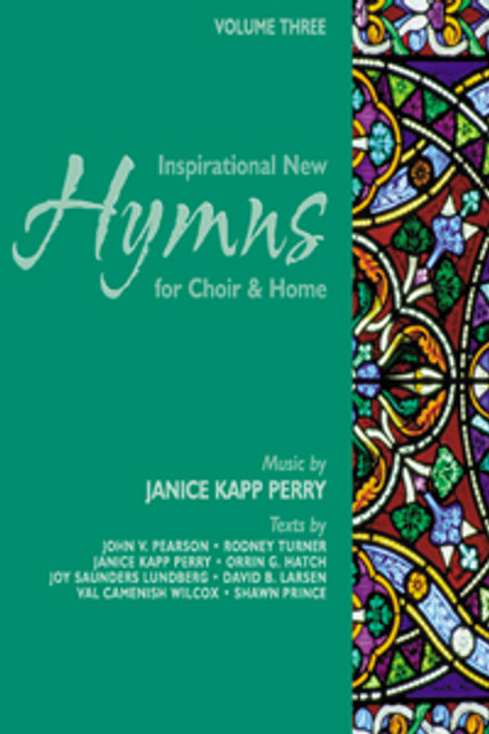 Inspirational New Hymns - Vol. 3