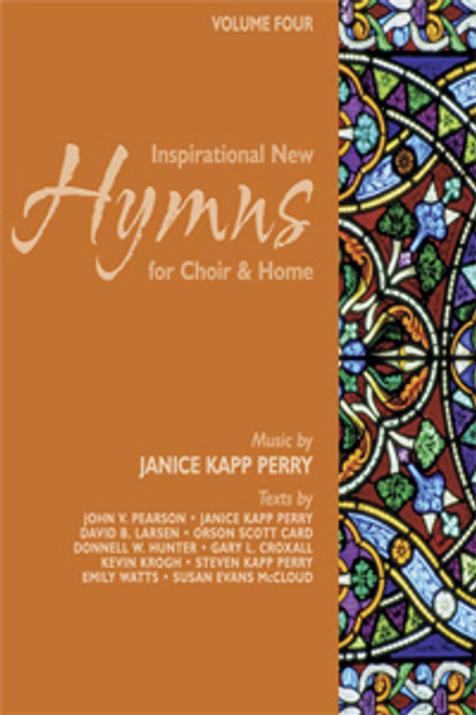 Inspirational New Hymns - Vol. 4