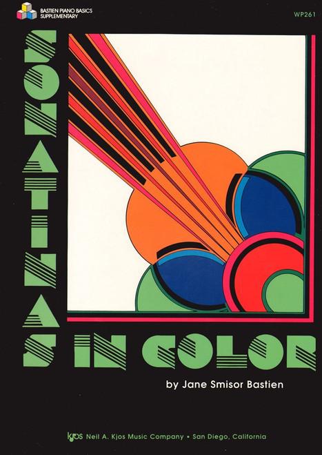 Sonatinas in Color