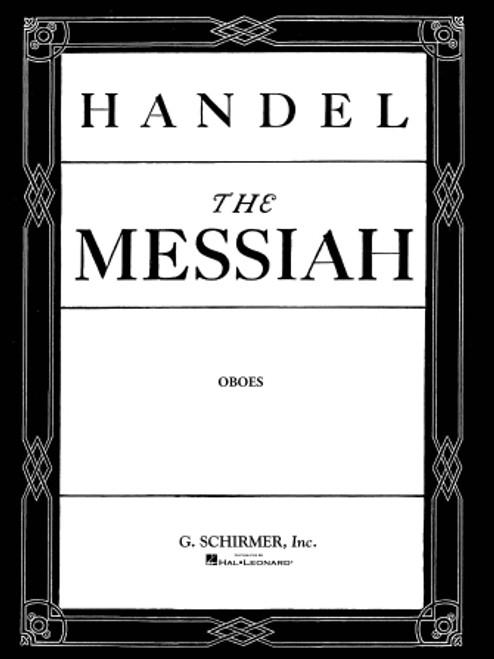 Handel's The Messiah (Oratorio, 1741) - Oboe