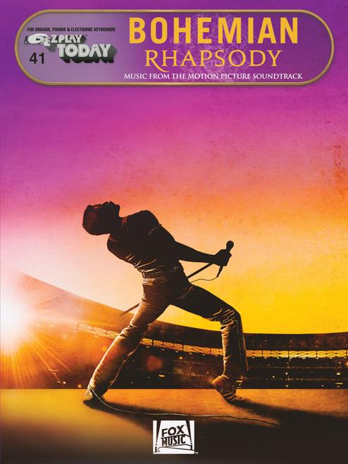 E-Z Play Today #41 - Bohemian Rhapsody