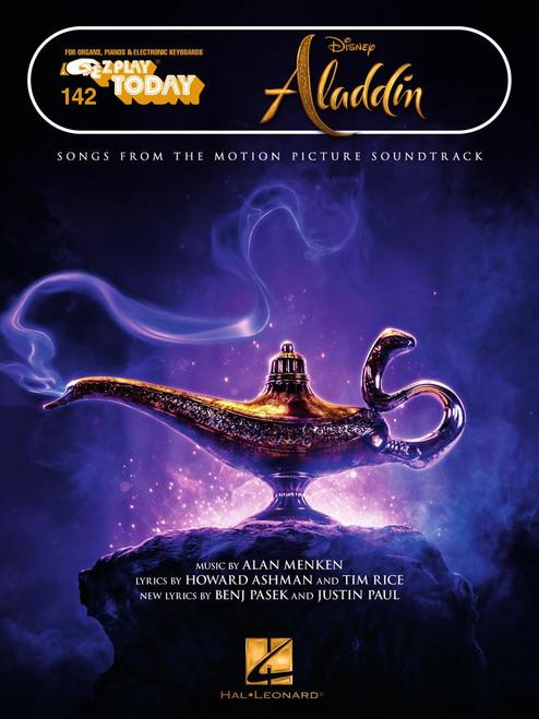 E-Z Play Today #142 - Aladdin
