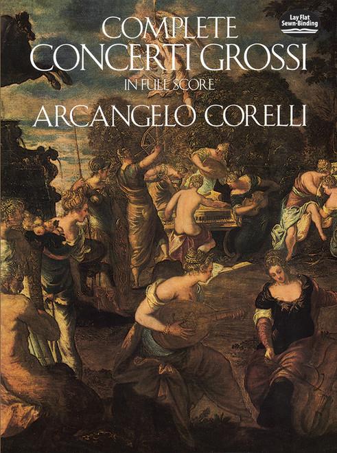 Complete Concerti Grossi - Arcangelo Corelli