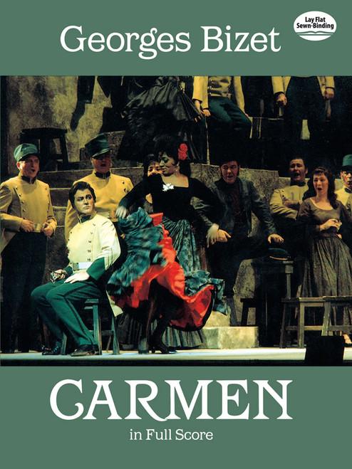 Carmen (Dover) - Georges Bizet