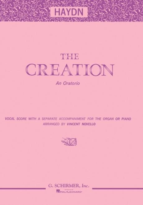 The Creation (An Oratorio) - Joseph Haydn
