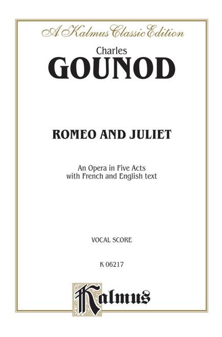 Romeo and Juliet - Charles Gounod