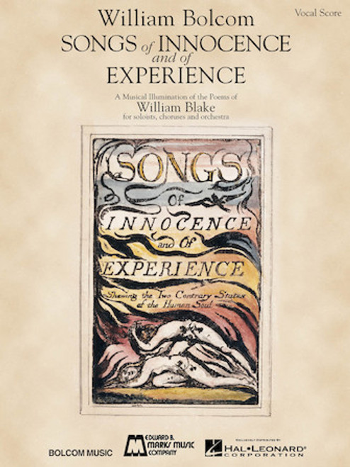 Songs of Innocence and of Experience - William Bolcom